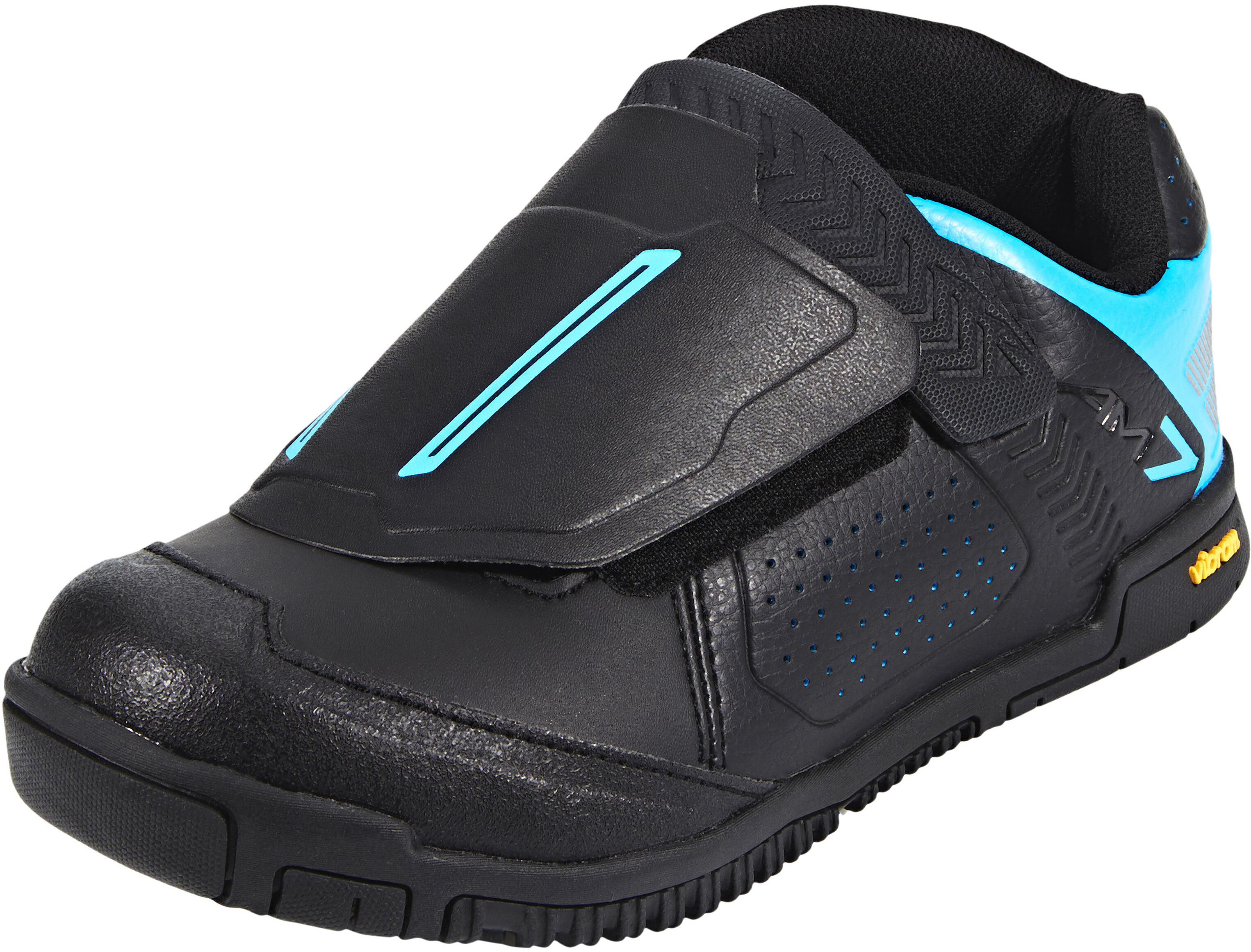 16d1a520e99 Shimano SH-AM7 schoenen zwart I Eenvoudig online bij Bikester